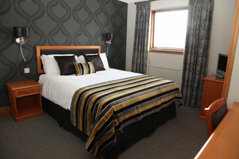 New Inn Ellon - Homepage